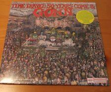 Gonn Time Travel 50 years NEW SEALED color vinyl LP Black Friday RSD 2016
