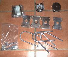 MGB 1966-1980 Rear Axle Fittingr Kit Montaje Eje Trasero