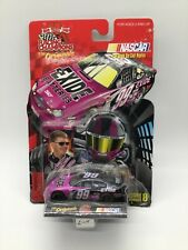 NASCAR 10 years Racing champions the originals Jeff burton 1:64 scale