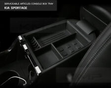 Auto Center Console Tray Utility Box Case for KIA 2011 2012 2013 Sportage R
