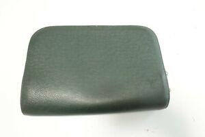 Authentic Louis Vuitton Taiga Baikal Clutch Bag Episea Green Leather #9788