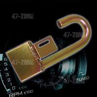 ZINC STEEL CHEVY SB OIL PUMP PICKUP FOR HZ-7101 OIL PANS