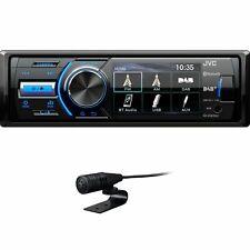 JVC KD-X561DBT Autoradio Digitalradio Bluetooth USB AUX MP3 FLAC DAB+