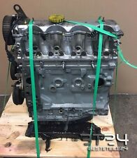 Motor 2.8JTD HDI 8140.43S IVECO DAILY FIAT DUCATO 66TKM UNKOMPLETT