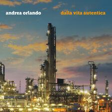 ANDREA ORLANDO (Coscienza di Zeno) Dalla vita autentica CD  italian prog