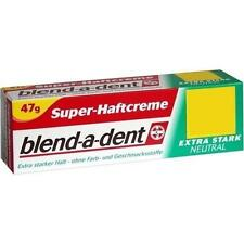BLEND A DENT Super Haftcreme Neutral 40ml PZN 989382