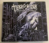 Terrorizer - Hordes of Zombies [Digipak] CD 2012 Season of Mist SOM 254