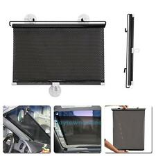 40cm X 60cm Retractable Roller Blinds Car Windshield Sun Shade Child Protection