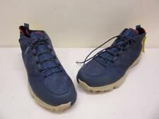 Under Armour Burnt River Leather Hiking Shoes SMS Sample Men's size 9