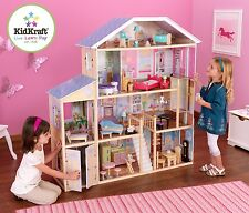 Kidkraft Modern Mansion Houses for Dolls eBay