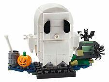 LEGO BrickHeadz Halloween 👻 Ghost 40351 FREE UK 🇬🇧 SHIPPING