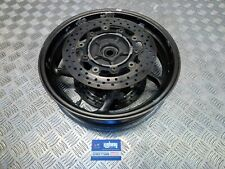 Yamaha TMAX 530 // Front Wheel & Disks #46