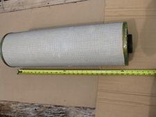 """Parker 6C70-250 Cylinder Coalescing Filter Element 7-3/4"""" x 25"""" inlet 3"""" NPT GR6"""