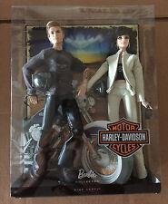 Mattel Harley-Davidson Barbie And Ken 2 pack Giftset