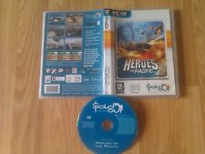 Heroes Of The Pacific PC DVD ROM