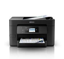 Epson WorkForce Pro WF-3720DWF Tintenstrahl-Multifunktionsgerät Fax, Duplex,LAN