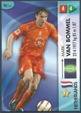 PANINI FIFA WORLD CUP-GOAAL 2006- #090-HOLLAND-MARK VAN BOMMEL