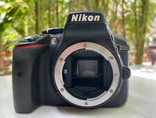 Nikon D5300 Body/Cuerpo