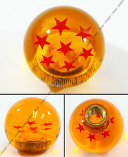 DRAGON BALL Z 7 STARS ROUND MANUAL SHIFT KNOB FOR MITSUBISHI EVO LANCER 7 8 9 X