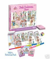 FANCY NANCY POSH BEDROOM GAME BRIARPATCH GAMES AGES 5+