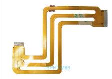 2PCS SONY DCR-DVD203 DVD403 DVD653 DVD703 DVD203E DVD403E Flex Cable