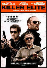 Killer Elite (DVD, 2012)