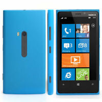 New Original Unlocked Nokia Lumia 920 32GB 8MP 4G LTE Smartphone Blue
