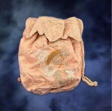 Kirks Folly QVC Fairy Godmother Beaded Handbag Brand New In KF Box