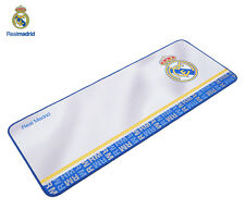 Official License Real Madrid PC Computer Gaming Wide Large Mouse Pad Mat Gear