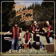 LENNEBROTHERS BAND - CHOO CHOO BILLY TRAIN   CD NEUF