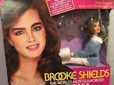 Brooke Shields Doll 1982
