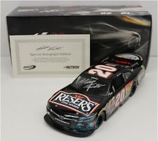 SIGNED NASCAR MATT KENSETH #20 RESER'S FINE FOODS AUTOGRAPHED 1/24 DIECAST CAR