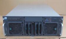 Fujitsu Primergy RX600 S2 4x Xeon Dual Core 7020 2.66GHz, 32GB 4x 300GB Server