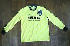 Vintage FC Rasensport St. Gallen Original 70's Football Shirt