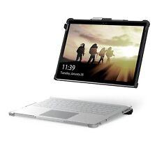 "Case UAG Plasma for MICROSOFT Surface Book 2 [13.5""] Case -ICE - Tough Cover"