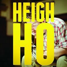 BLAKE MILLS - HEIGH HO - CD SIGILLATO