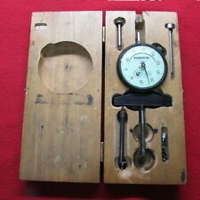 Federal Dial Test Indicator C8is 75p 35