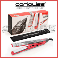 CORIOLISS C1 LONDON PIASTRA CAPELLI PROFESSIONALE IN TITANIO