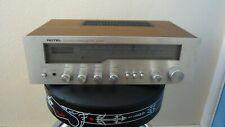 Rotel Vintage RX 300 Receiver/Amplifier FM/MW/LW- 40 watts