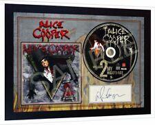 Cooper Alice-welcome 2 My Nightmare CD