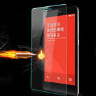 Real Tempered Glass Screen Protector Film for Xiaomi Redmi Hongmi Red Rice Note