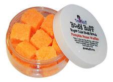 Diva Stuff Pumpkin Pecan Waffles Scent Sugar Scrub, Exfoliates Dead Skin, 8 oz
