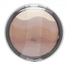 SUNKISSED GLIMMER BRONZING COMPACT - WOMEN'S FOR HER. NEW. FREE SHIPPING