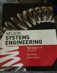 Nelson Systems Engineering by Pat O'Neill, Aaron Powter