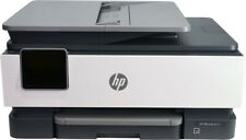 HP OfficeJet Pro 8022 All in one - Scan Copy Fax & Wireless Refurbished