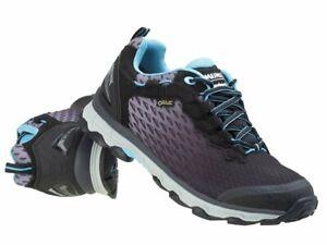 Meindl Outdoor Trekking Wander Schuhe 5110-01