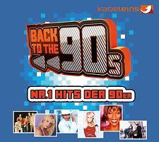 VIVA 90S NR.1 HITS 3 CD NEU