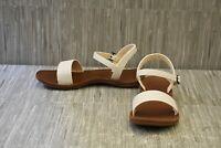 Freewaters Laguna Ankle Strap Sandal - Women's Size 8 - White