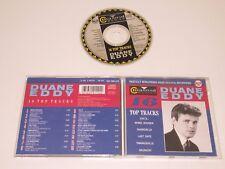 DUANE EDDY 16 TOP TRACKS(CD DIAMOND SERIES/BMG CD 90119) CD ÁLBUM