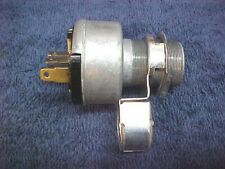New Ignition Switch 1959 Chevy Chevrolet Impala All Full Size Models & El Camino